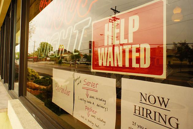 Job Creation Model for America