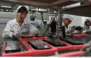 Manufacturing-factory-China