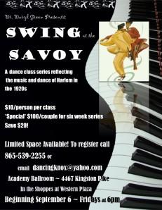 Harlem Swing Class Final